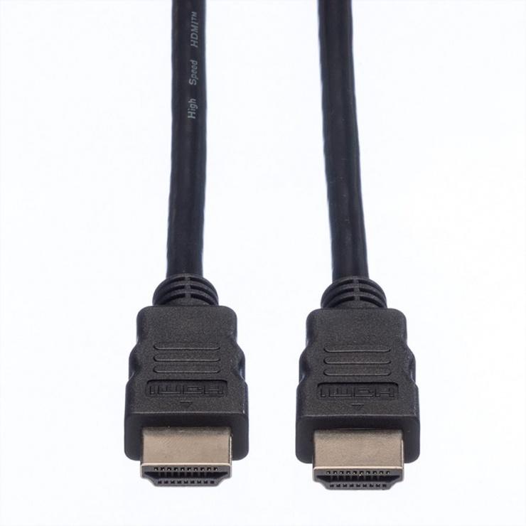 Imagine Cablu HDMI 8K (7680 x 4320) Ultra HD T-T 3m, Value 11.99.5903-5