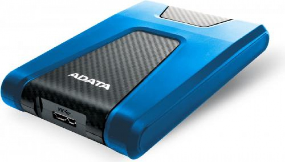 "Imagine HDD ADATA EXTERN 2.5"" USB 3.1 2TB HD650 Blue"
