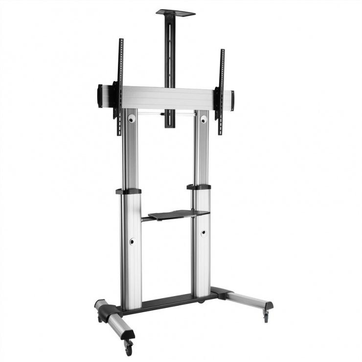 Imagine Roll stand LCD/TV pana la 100kg, Roline 17.03.1261
