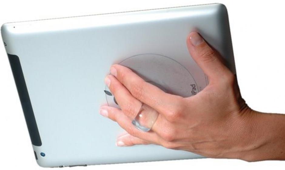 Imagine Suport tableta transparent max. 3 kg, Value 17.99.1114
