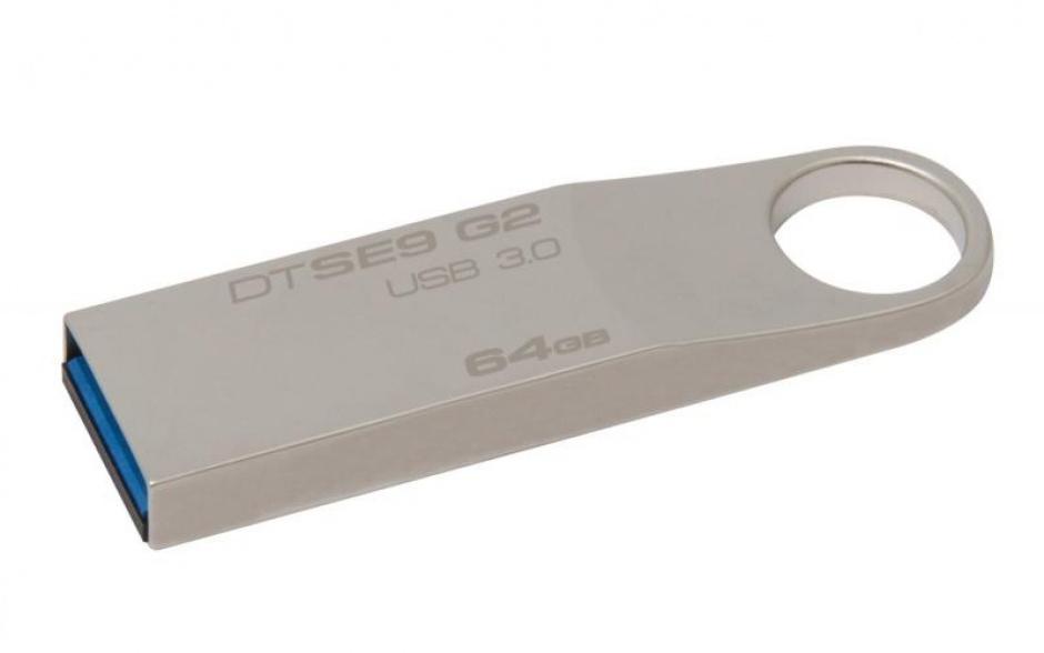Imagine STICK USB 3.0 64GB KINGSTON DATA TRAVELER SE9 G2
