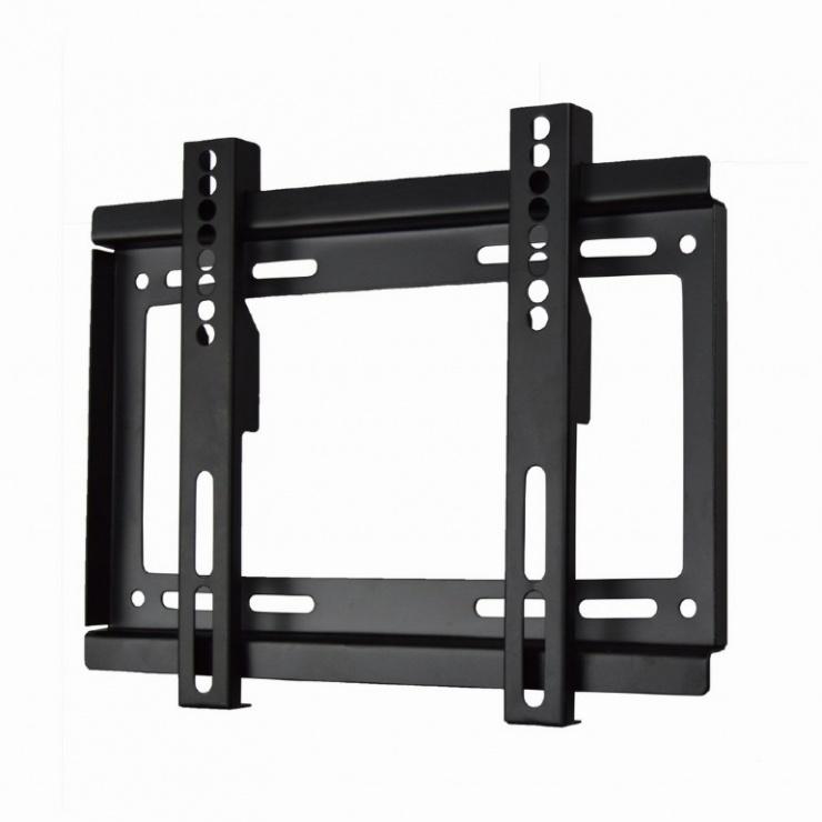 "Imagine Suport montare perete plasma/LCD, 17"" - 37"" (25 kg), Gembird WM-37F-01"