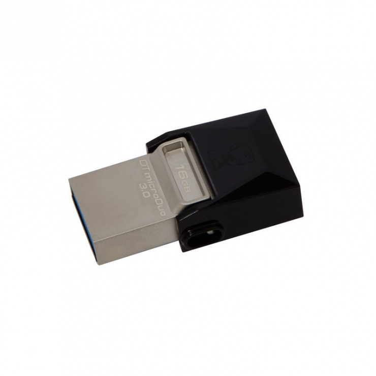 Imagine Stick USB 3.0 16GB KINGSTON DATA TRAVELER MicroDuo OTG