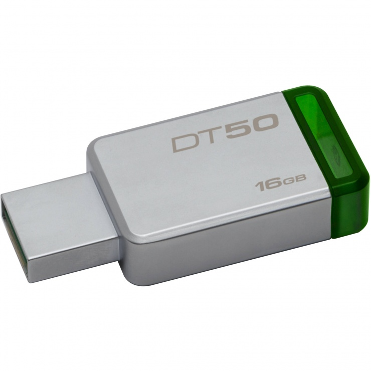 Imagine Stick USB 3.0 16GB KINGSTON DataTraveler50, DT50/16GB