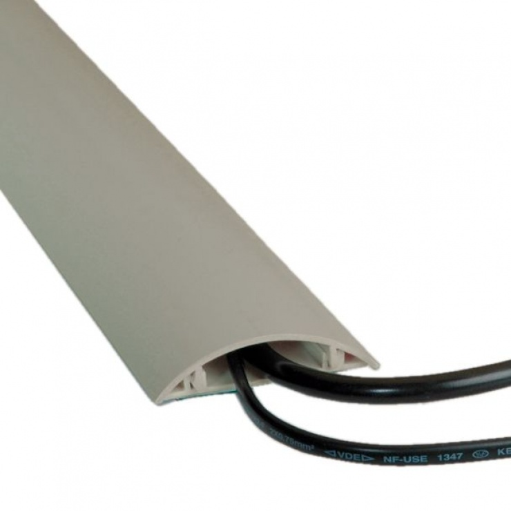 Imagine Organizator canal cablu 6 cm x 100 cm, Value 19.99.3235