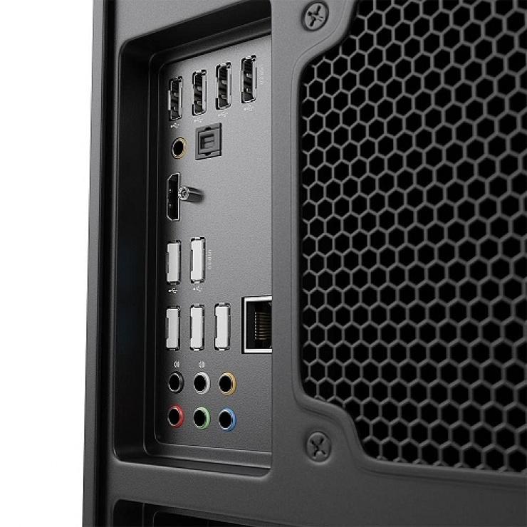 Imagine Cheie pentru blocarea portului USB-A (L40464 & L40454) Alb, Lindy L40624-4