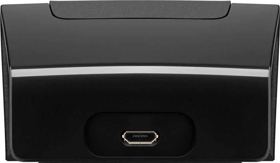 Imagine Statie de incarcare (incarcator priza) USB-C 5V/2A, Goobay 62076-2