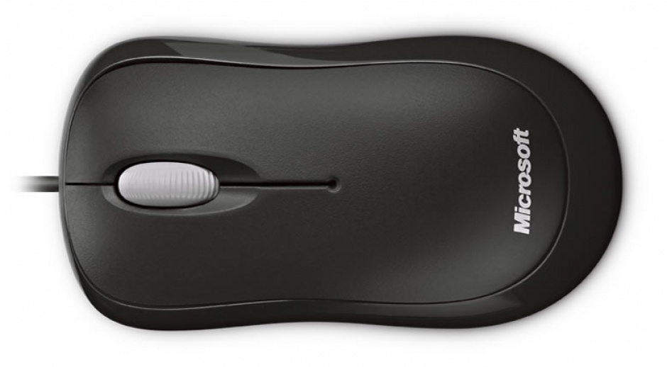 Imagine Mouse optic Basic for Business USB/PS2, Microsoft