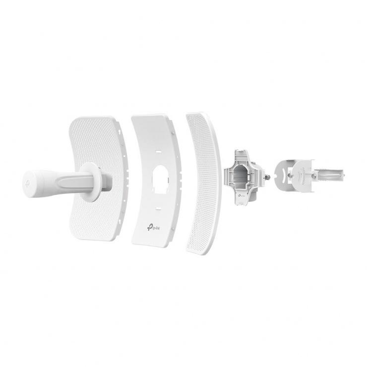 Imagine Access Point exterior 5GHz 300Mbps 23dBi, TP-Link CPE610