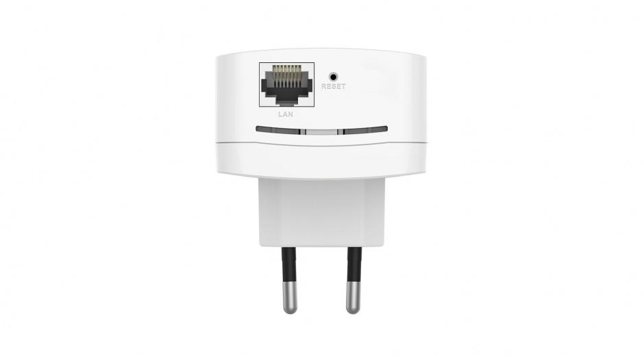 Imagine Range extender wireless 2 antene 300Mbps, D-LINK DAP-1330-3