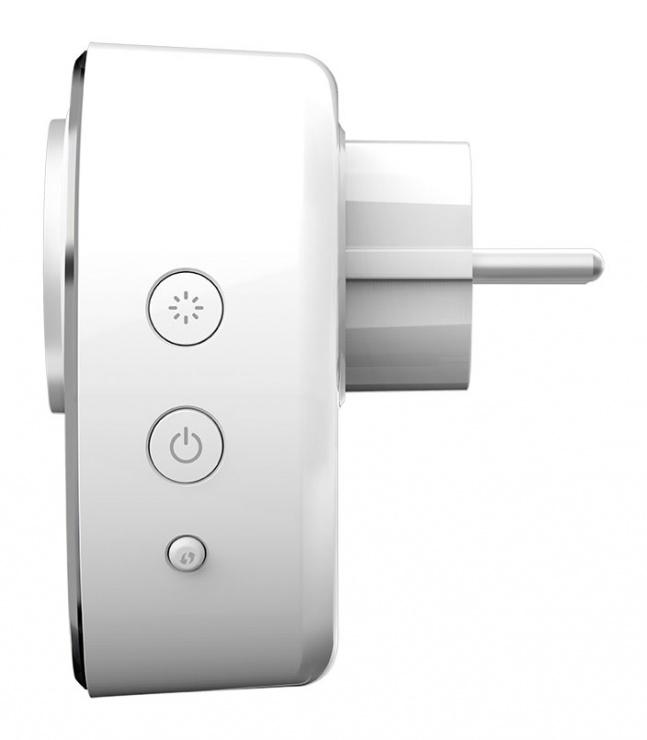 Imagine Priza inteligenta wireless, D-LINK DSP-W115-4