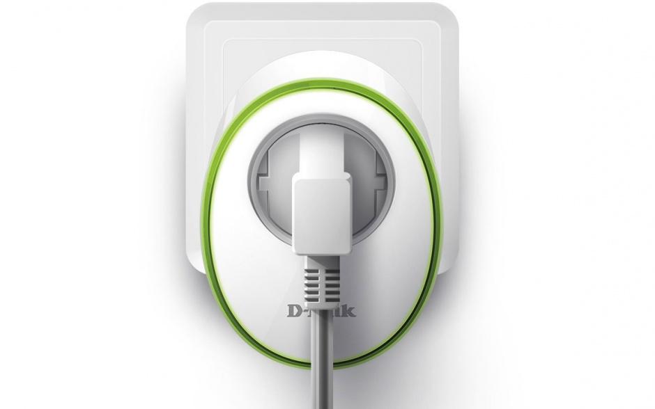 Imagine Priza inteligenta wireless, D-LINK DSP-W115-6