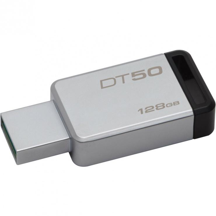 Imagine Stick USB 3.0 128GB KINGSTON DataTraveler50, DT50/128GB
