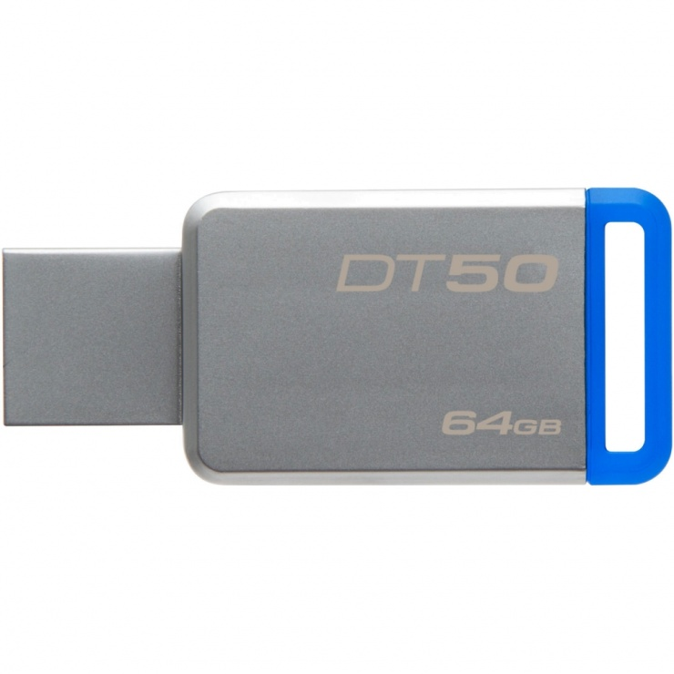 Imagine Stick USB 3.0 64GB KINGSTON DataTraveler50, DT50/64GB-1