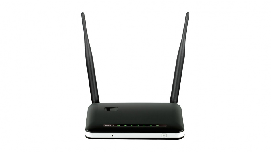 Imagine Router wireless. 4G LTE 2 antene 300Mbps, D-LINK DWR-116