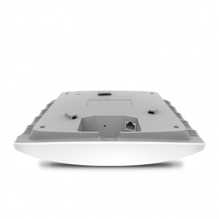 Imagine Access Point Wireless Dual Band Gigabit cu posibilitate de montare pe tavan, TP-LINK EAP225-3