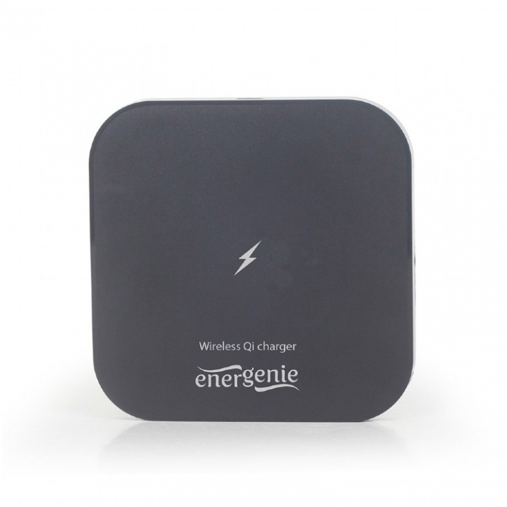 Imagine Incarcator wireless QI 5W, Gembird EG-WCQI-02-5