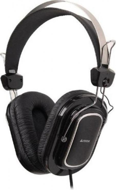 Imagine Casti cu microfon, A4Tech HS-200