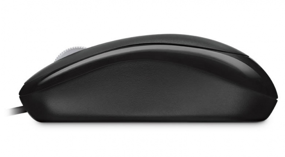 Imagine Mouse Basic USB optic Negru, Microsoft P58-00057-1