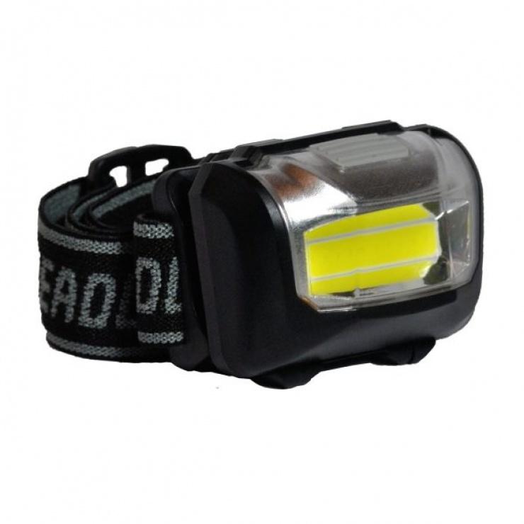 Imagine Lanterna LED montare pe cap, Spacer SP-HLAMP