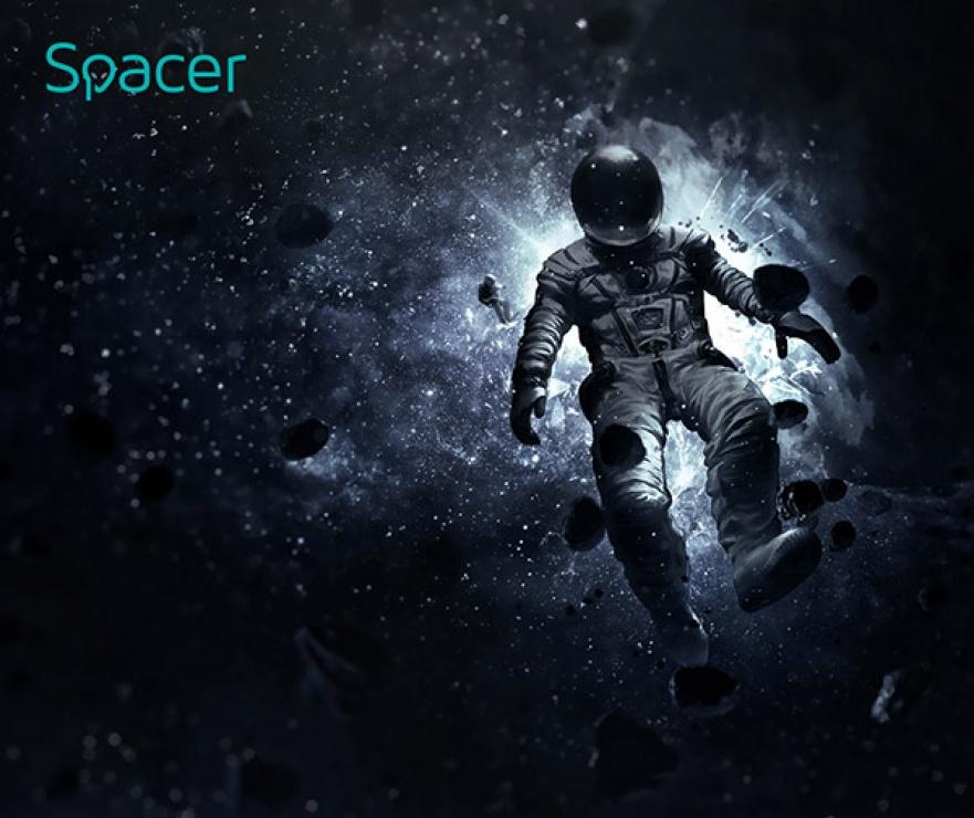 Imagine Mouse pad Gaming cu imagini, Spacer SP-PAD-PICT-2