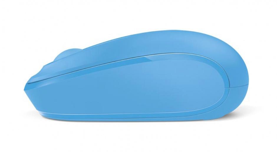 Imagine Mouse wireless Mobile 1850 Blue, Microsoft U7Z-00057-2