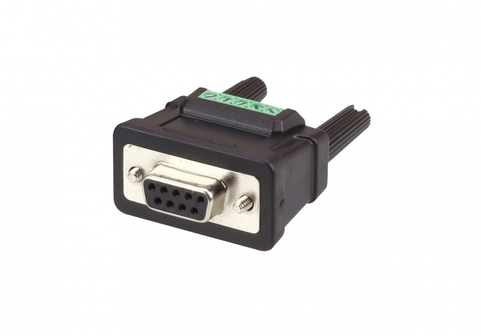 Imagine Adaptor USB la RS-422/485 1.2m, ATEN UC485-2