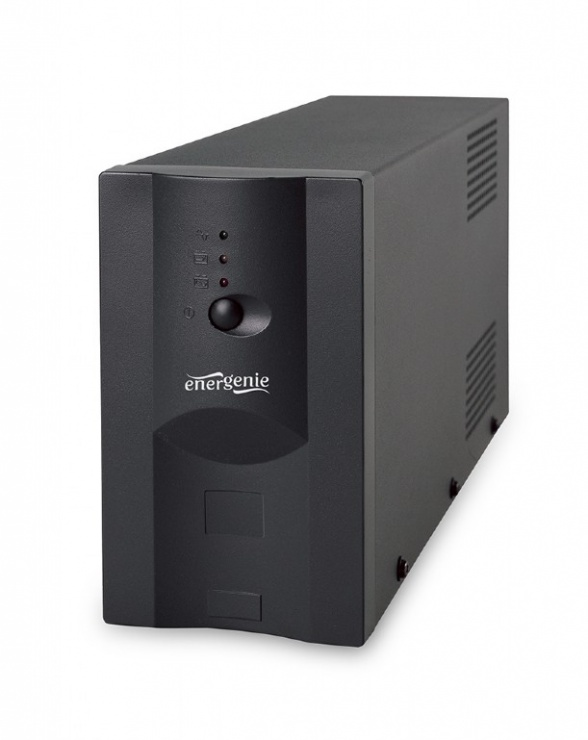 Imagine UPS Gembird 1200VA (AVR), UPS-PC-1202AP