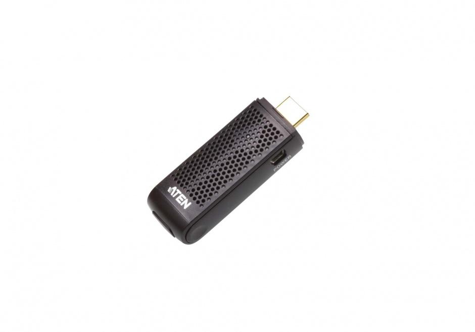 Imagine HDMI dongle wireless transmitter, ATEN VE819T