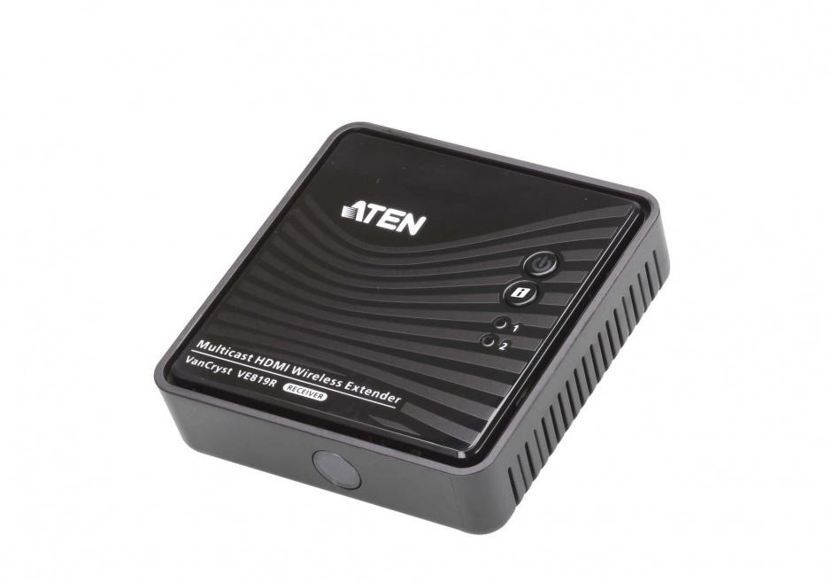 Imagine Extender Wireless HDMI Dongle, ATEN VE819-1
