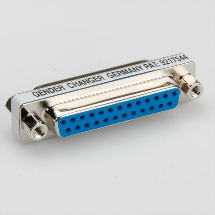 Imagine Adaptor 25 pini M-M, Roline 12.03.2010