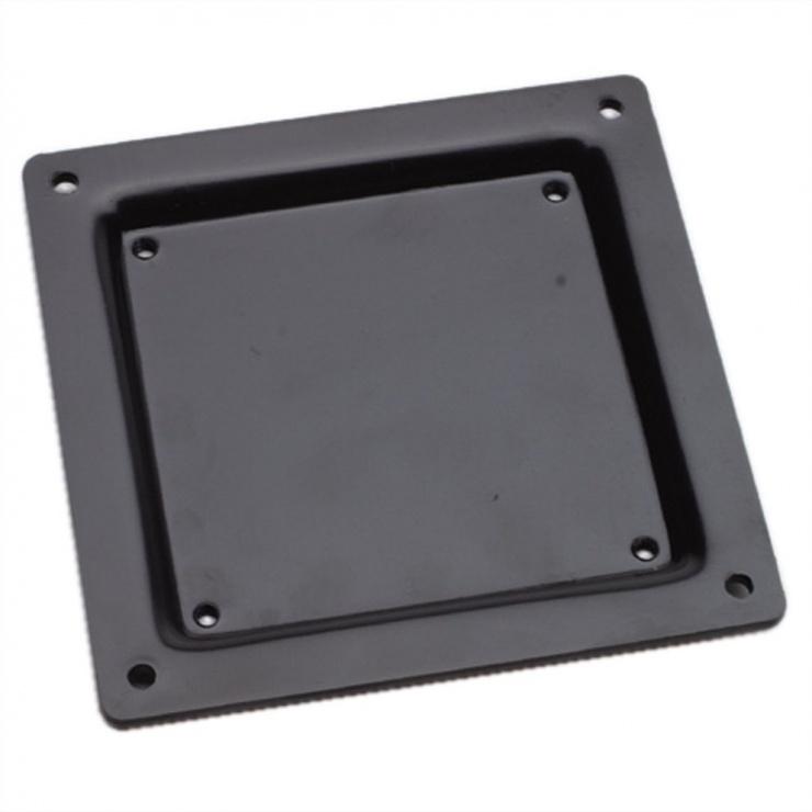 Imagine Adaptor VESA 75x75 la 100x100, Roline 17.03.1100