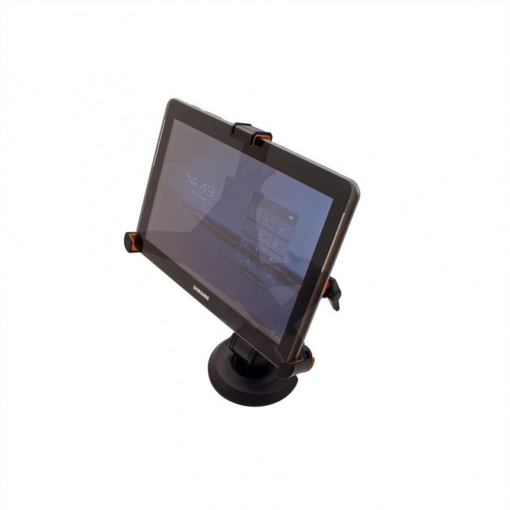 Imagine Suport pentru IPad/Ebook/Tablet, montare perete, Value 17.99.1150-5