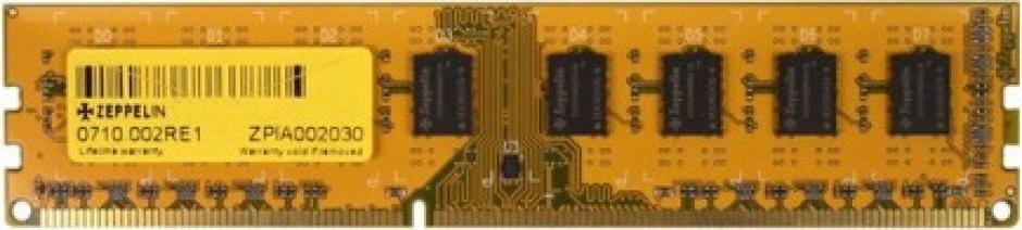 Imagine Memorie Zeppelin 8GB DDR3 1600MHz Bulk