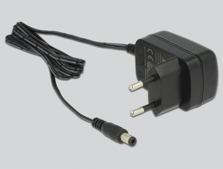 Imagine Convertor SCART / HDMI la HDMI 720p/1080p, Delock 62783