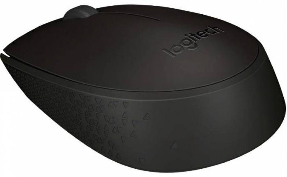 Imagine Mouse wireless Negru, Logitech B170
