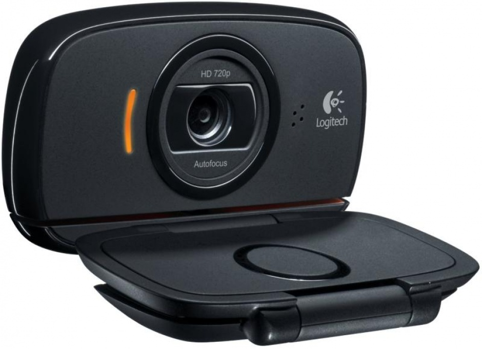"Imagine Camera Web Logitech ""B525"", HD"