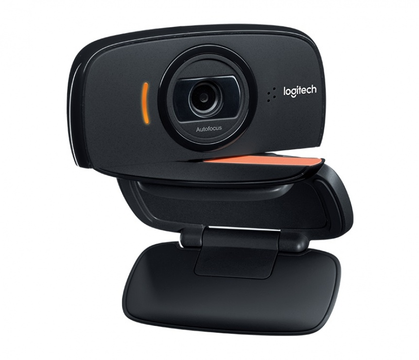 "Imagine Camera Web Logitech ""B525"", HD-1"