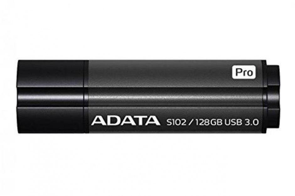 Imagine Stick USB 3.0 128GB ADATA S102 Pro Grey
