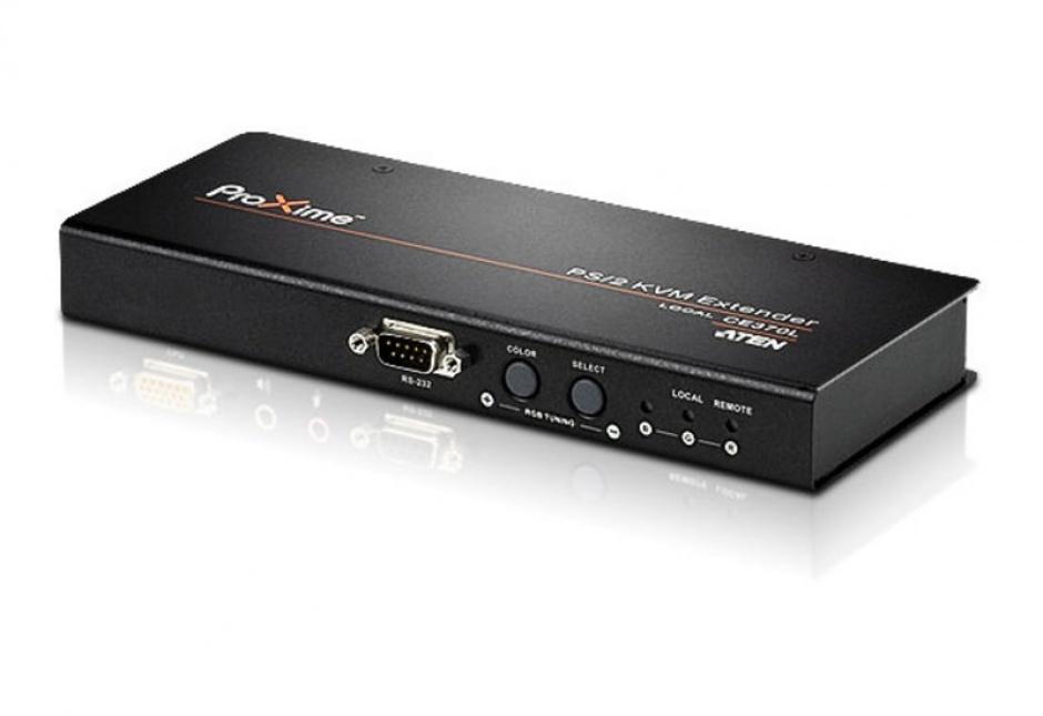 Imagine KVM Extender PS/2 VGA/Audio Cat 5 150m, Aten CE350-1