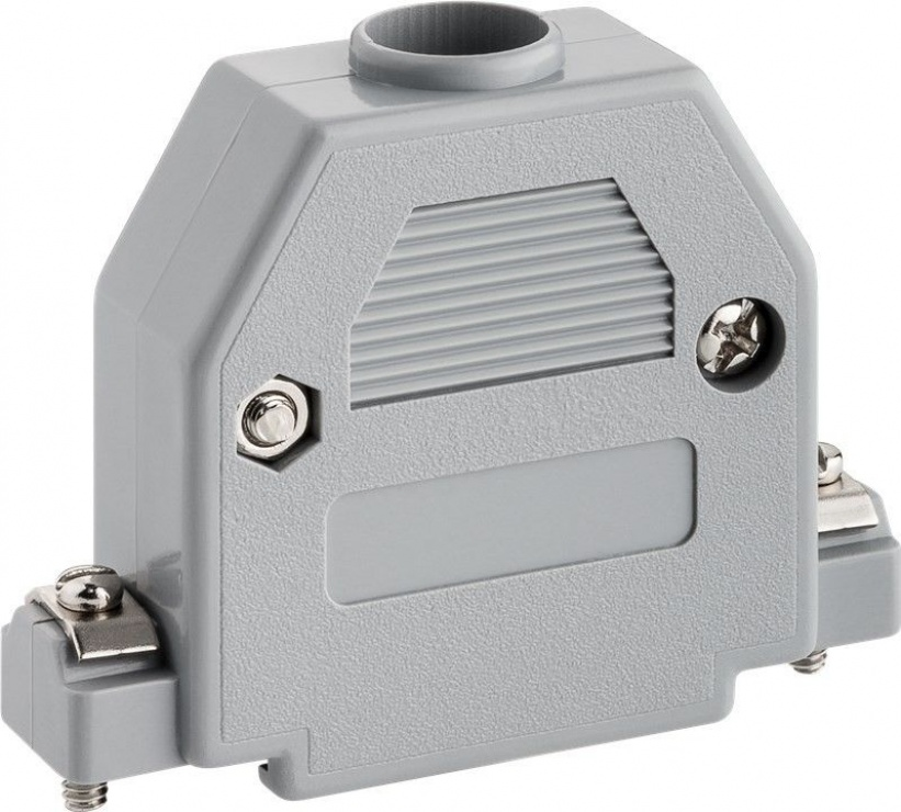 Imagine Carcasa pentru conector DB25, CK25
