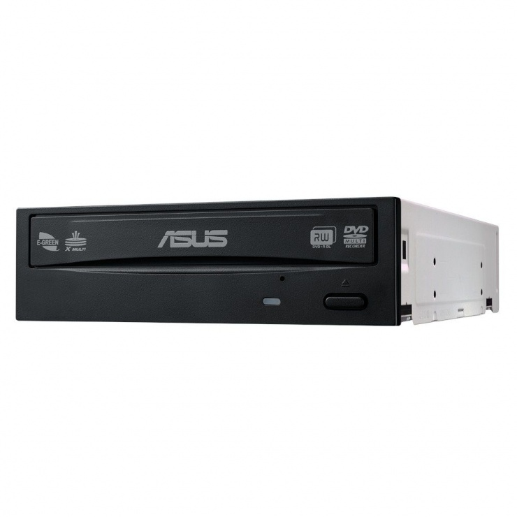 Imagine DVD RW SATA BLACK, ASUS DRW-24D5MT/BK/B/AS