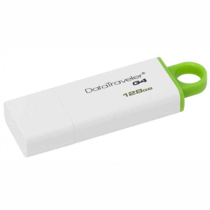 Imagine USB 3.0 128GB KINGSTON DataTraveler DTIG4/128GB