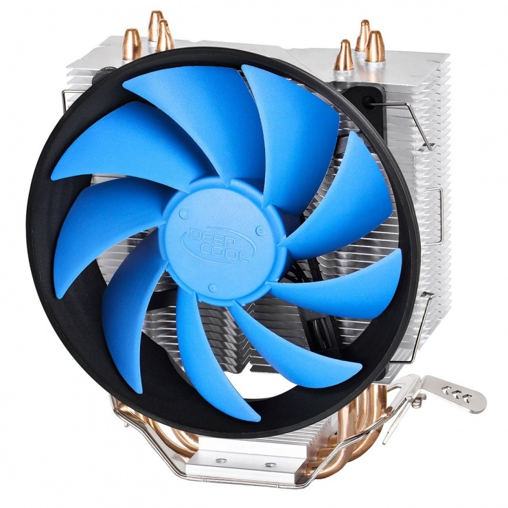 Imagine Cooler CPU 120mm, universal, DeepCool GAMMAXX300