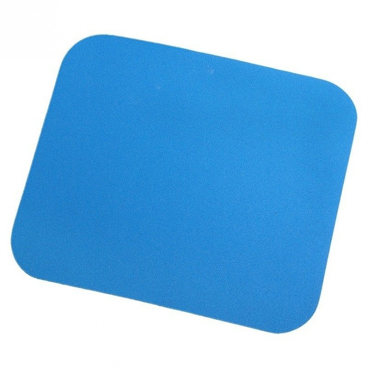 Imagine Mouse Pad blue, Logilink ID0097