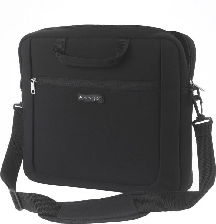 """Imagine Geanta laptop 15.6"""" Neoprene Sleeve SP15, Kensington K62561EU"""
