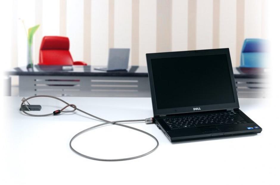Imagine Suport fixare pe birou, permite ancorare (nu contine cablu de securitate), Kensington K64613WW