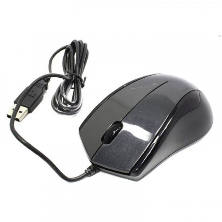 Imagine Mouse Optic USB Padless A4Tech V-Track N-320-1-2