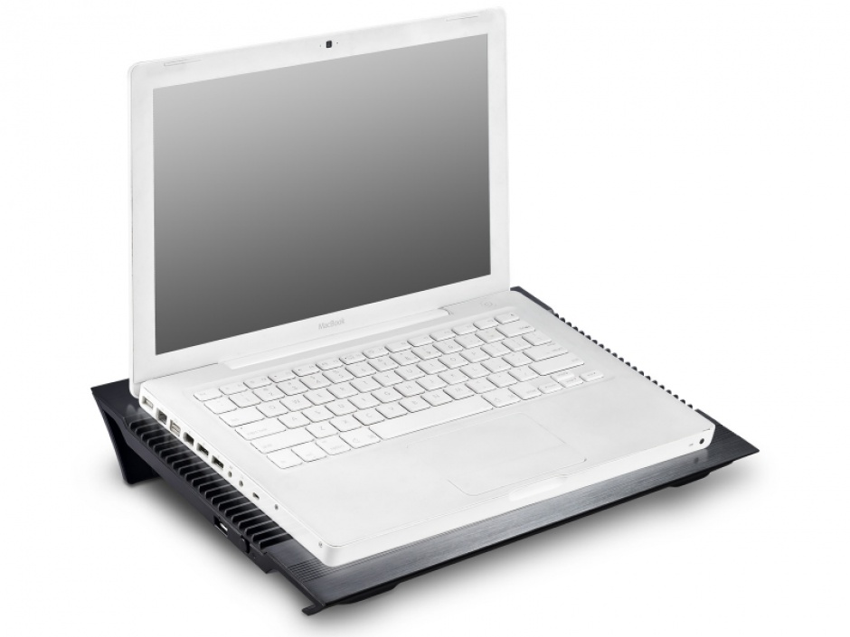 "Imagine Stand pentru Notebook 17"", DeepCool N8BLACK-1"
