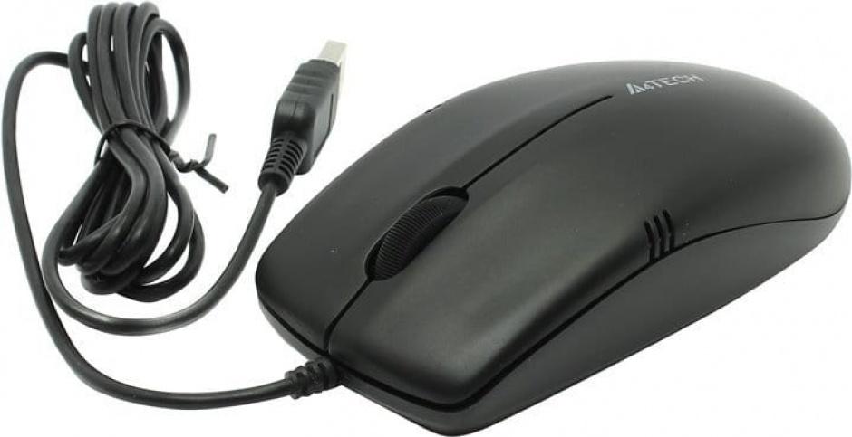 Imagine Mouse Optic USB V-Track, A4Tech OP-530NU-2